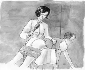 Справедливое наказание